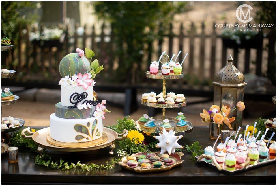 boho-wedding-dessert-table